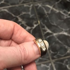 Jewelry - 10k diamond Ring
